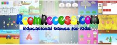 Educational Games for Kids: Math, Reading, Spelling, Computer Lab, and Word Games. RoomRecess.com