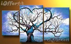 Google Image Result for http://cdn102.iofferphoto.com/img/item/161/251/035/modern-huge-canvas-abstract-art-tree-oil-painting-75e10.jpg