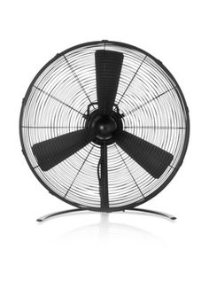 Use Fans to circulate heat and air conditioning