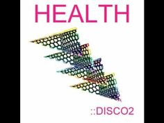 USA Boys - Health