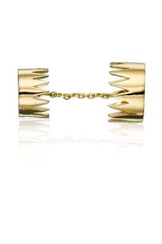 Womens Gold Designer Jewelry - Gold Necklaces Rings Bracelets - Elle