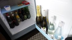 Mini Bar at the Langham Auckland Hotel in New Zealand New Zealand Hotels, Auckland, Family Travel, Bar, Mini, Family Trips, Family Vacations, Family Destinations