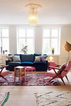 Stores affordable like Ikea that aren't Ikea? We've rounded out our favorites for affordable, chic, interior pieces like chairs, lighting fixtures, couches and more. Get that chic mid-century modern apartment (on your limited budget..)