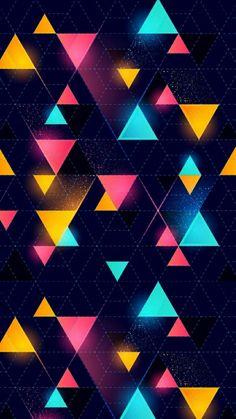 Iphone Wallpaper Wallpapers) – Wallpapers For Desktop High Wallpaper, Abstract Iphone Wallpaper, Wallpaper Keren, Geometric Wallpaper, Geometric Background, Cellphone Wallpaper, Galaxy Wallpaper, Lock Screen Wallpaper, Geometry