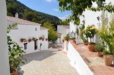 Achebuchal, Andalousie - Costa del Sol (Espagne)