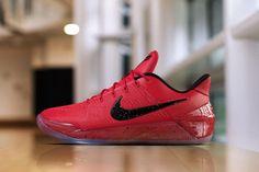 Nike Kobe A.D. PE for DeMar DeRozan - EU Kicks Sneaker Magazine