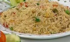 south African peri peri rice platter  easy recipes get here .  recipes from leftover foods