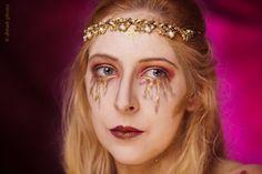 Drew Kirkland : Photography : Persephone and Hades