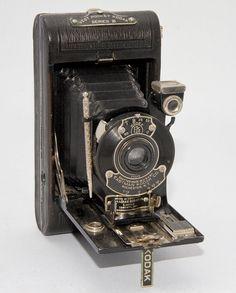 Vest Pocket Kodak Camera, Series III