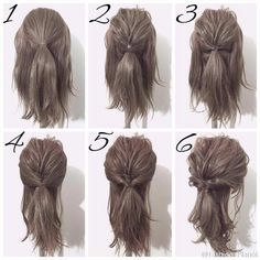Updos hairstyles with veil messy hairstyles how to,hairstyles for women over 60 with fine thin hair cute bang styles,shag hairstyles how to style your braids. Lazy Hairstyles, Dance Hairstyles, Pretty Hairstyles, Casual Hairstyles, Medium Hair Styles, Curly Hair Styles, Natural Hair Transitioning, Love Hair, Hair Looks