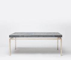 Accent Furniture | Made Goods | Ivory, Mushroom or Sand top with silver or iron finish