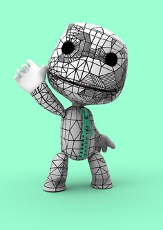 LITTLE BIG PLANET - katemoross