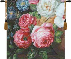 see details here: Floral 9236F French Tapestry