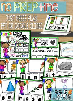 Sight Word Mega Bundle | Pinterest