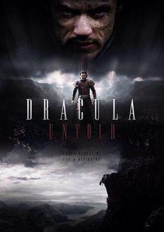 Best Movie Posters, Movie Poster Art, Vampires, Art Parkinson, Underworld Vampire, Luke Evans Dracula, Best Vampire Movies, Order Of The Dragon, Movie V