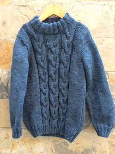 Knitwear, Men Sweater, Pullover, Sweaters, Fashion, Moda, Tricot, Fashion Styles, Stricken
