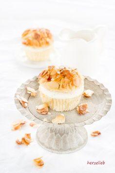 Bienenstich_Muffins - leicht und lecker