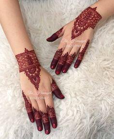 Pretty Henna Designs, Modern Henna Designs, Mehndi Designs For Kids, Latest Henna Designs, Floral Henna Designs, Mehndi Designs Feet, Back Hand Mehndi Designs, Mehndi Designs Book, Mehndi Design Photos