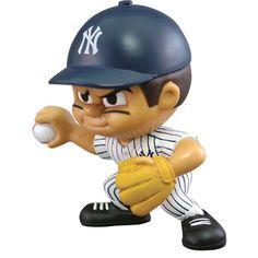 Lil' Teammates Pitcher - New York Yankees