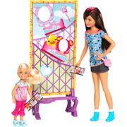 Barbie Sisters Set of 2 Sisters' Fun Photos Skipper and Chelsea Dolls