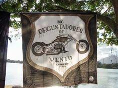Jornal dos Moto Clubes: RECANTO DOS DEGUSTADORES BAR MOTO CLUB