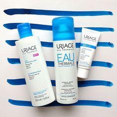 Uriage France @uriagefrance 3 indispensables