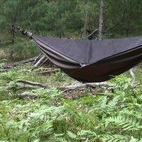 Hennessy Hammock, the Ultimate Survival Shelter?