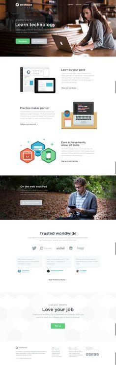 Treehouse • http://teamtreehouse.com
