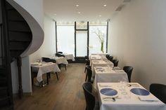 Restaurant Passage 53 à Paris
