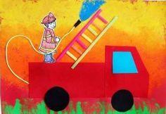OkulÖncesi Sanat ve Fen Etkinlikleri Paylaşım Sitesi  