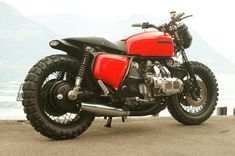 goldwing cafe racer - Google zoeken