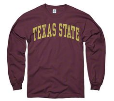 Texas State!