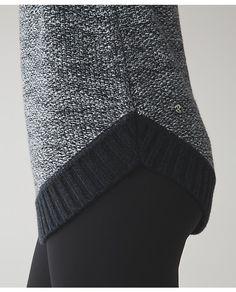 Passage to Prana Sweater