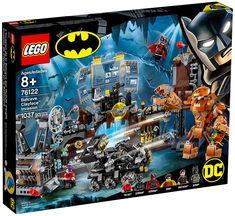 depuis 76085 LEGO DC Comics Super Heroes Aquaman Figurine