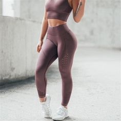 LP Damne ice silk slim Stretch Hose Jeggings Sport leggings Leggin Slim Yoga