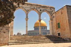 JERUSALEM, ISRAEL (1998) - Sightseeing