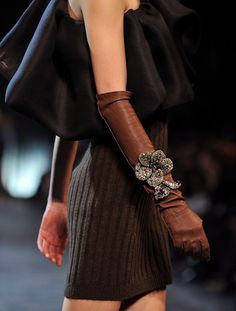 Sheer silk by Lanvin 2012#Repin By:Pinterest++ for iPad#