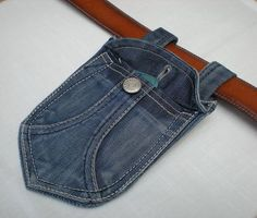 Upcycled Clothing 46584177384894348 - Most current Photo 1395256387 134 Concepts I really like Jeans ! And much more I like to sew my own personal Jeans. Next Jeans Sew Along I am Source by Jean Crafts, Denim Crafts, Denim Purse, Denim Ideas, Old Jeans, Recycled Denim, Diy Fashion, Fashion Tips, Diy Clothes