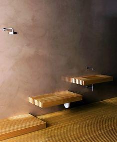 """allez une dernière photo sur cette salle de bain """"invisible"""""""