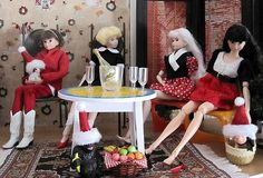Christmas & New Year's Eve Party | Flickr - Photo Sharing!