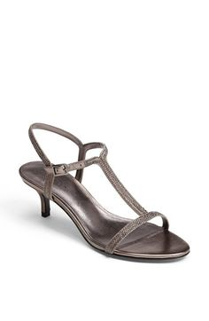 5614e644bdfa79 Free shipping and returns on Pelle Moda  Fact  Sandal at Nordstrom.com.