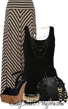 """""""STYLE TO THE MAX"""" by cindycook10 on Polyvore"""