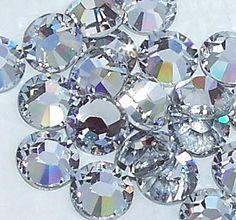 My favorite hotfix swarovski crystals