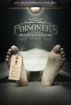 The Poisoner's Handbook: Murder and the Birth of Forensic Medicine in Jazz Age New York by Deborah Blum. Just Brilliant