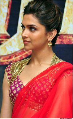 Bollywood Blouse Designs - Designer Blouses, Saree Blouse Designs