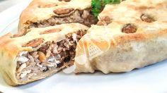 Perde Pilavı | Lezzet Odası Spanakopita, Cheesesteak, Ethnic Recipes, Food, Essen, Meals, Yemek, Eten