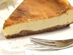 まったり♪濃厚ベイクドチーズケーキの画像