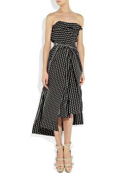 Vivienne Westwood Spring dress $1570.00