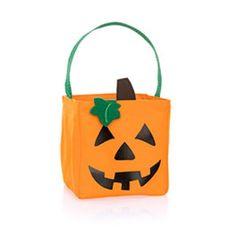 31 Littles Carry All Caddy In Playful Pumpkin