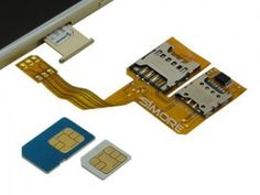 How to install multiple SIM cards into your smartphone | ZDNet